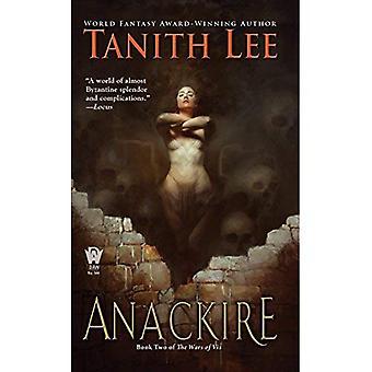 Anackire (guerres de VIS)
