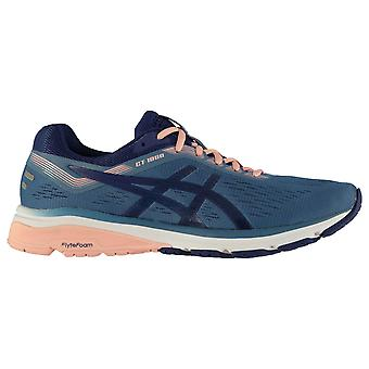 Asics Womens GT 1000 7 Ladies Running Shoes