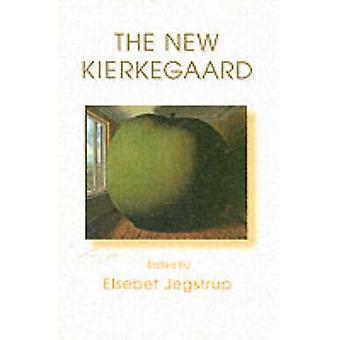 Die neue Kierkegaard durch Jegstrup & Elsebet