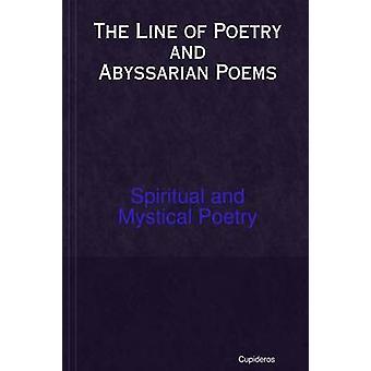La línea de poesía y poemas Abyssarian de Cupideros
