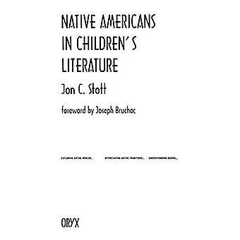 Amérindiens dans la littérature pour enfants