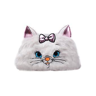 Disney Aristocats Marie Furry Make-Up Bag