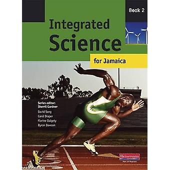 Integrated Science for Jamaica - Book 2 - 9780435980900 Book