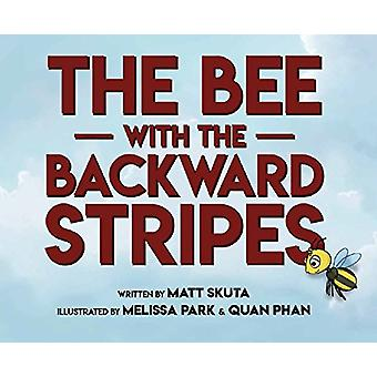 The Bee with the Backward Stripes - 9781684017089 Book