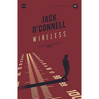 Wireless (New edition) by Jack O'Connell - 9781843446491 Book