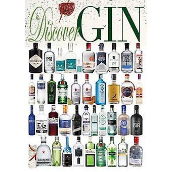Discover Gin by John  Millar - 9781852176464 Book