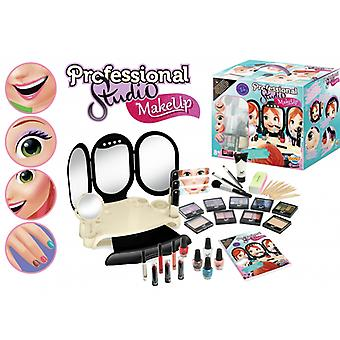 BUKI Professional Make Up Studio