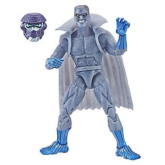 Captain Marvel 6-inch Legends Marvel's Grey Gargoyle Figure Toy