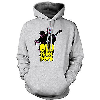 Kids Hoodie - AC/DC - Old Skool Rock - Guitar - Rock Band - New