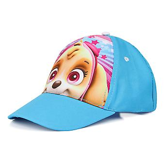 Paw Patrol Childrens/Kids Skye Baseball Cap