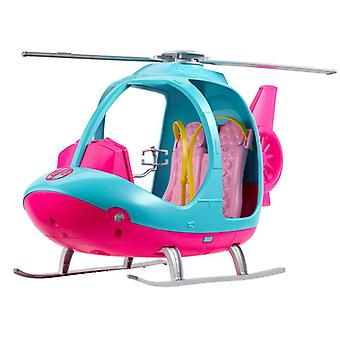 Barbie Reisehubschrauber