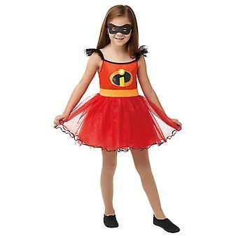 Kind Dash kostuum-Incredibles 2