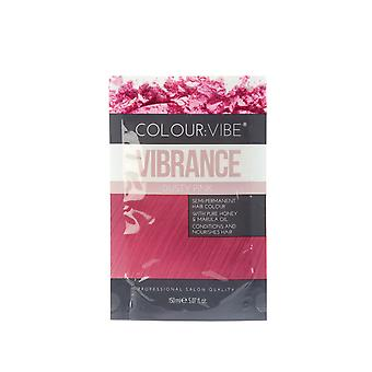 Colour:vibe Vibrance ~ Dusty Pink