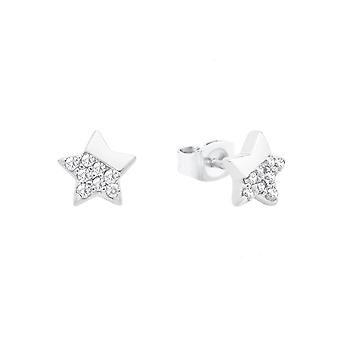 s.Oliver Jewel Kids and Teens Earrings Silver 2026042