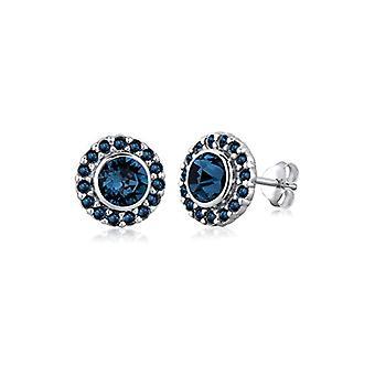 Elli Earrings women's pin in Silver 925 0310570113