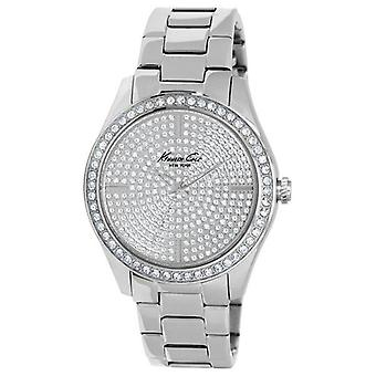 Guarda la moglie Kenneth Cole (38 mm) IKC4959