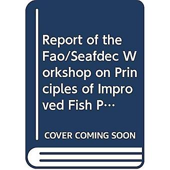 Report of the Workshop on Principles of Improved Fish Passage at Cross-river Obstacles, with Relevance to Southeast...