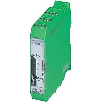 Magnetic starter 1 pc(s) ELR H5-ES-SC- 24DC/500AC-2 Phoenix Contact Current load: 2.4 A Switching voltage (max.): 550 Va