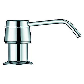 Blanco Soap dispenser chrome sinks Craton
