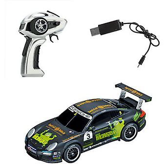 Carrera Porsche Gt3  Cup  (Toys , Vehicles And Tracks , Radiocontrol , Land)