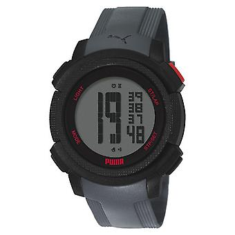 PUMA watch wrist watch unisex next digital PU911151002