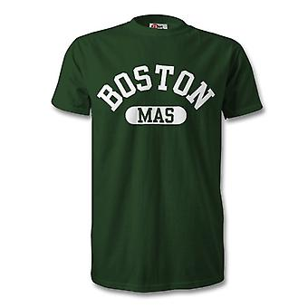 Boston City State Kids T-Shirt