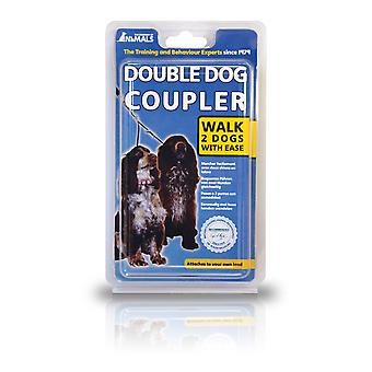 Sporn Double Dog Coupler Sml
