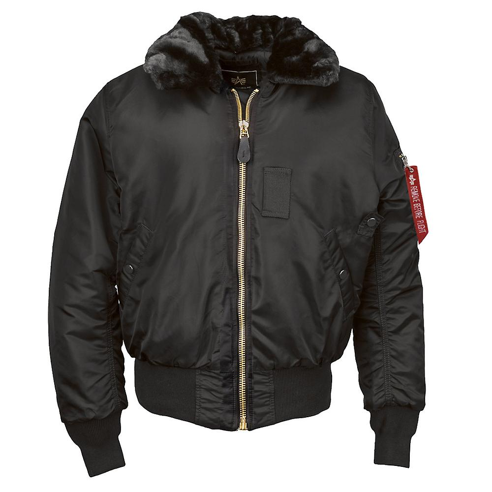 Alpha Industries Jacket B 15