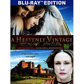 Heavenly Vintage [Blu-ray] USA import