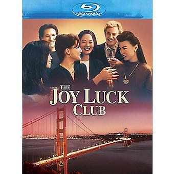 Glæde og lykke Club [BLU-RAY] USA importerer