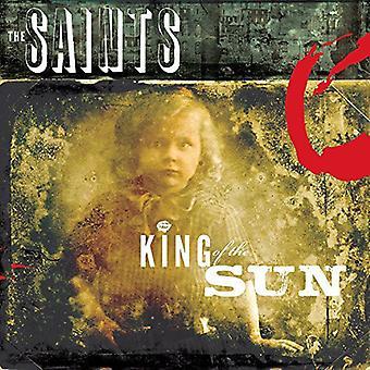 Helgener - kongen af solen / kongen af Midnight Sun [Vinyl] USA importen