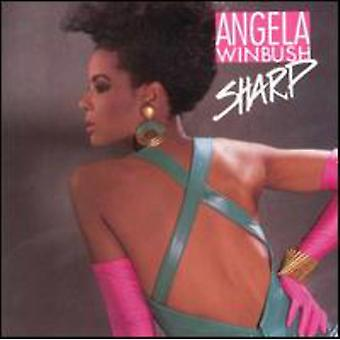 Angela Winbush - Sharp [CD] USA import