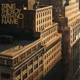 Travis - Boy with No Name [CD] USA import