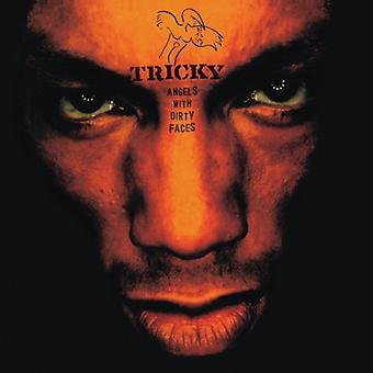 Tricky - Angeli con importazione USA Dirty Faces [CD]