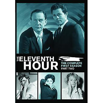 Eleventh Hour: S1 Btb S1 [DVD] USA import