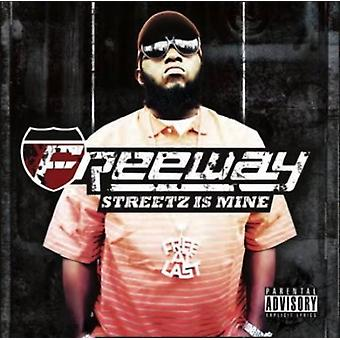 Freeway - Streetz er Mine [CD] USA import