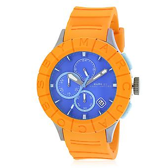 Marc by Marc Jacobs moda pista Mens Watch MBM5545