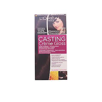 L ' Oréal Professionnel CASTING CREME GLOSS Expert #323-chocolade neo