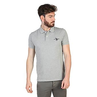 U.S. Polo Polo Grey Men