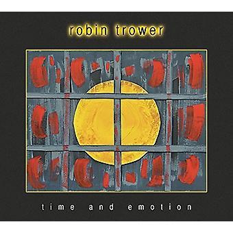 Robin Trower - Trower Robin-tid og følelser [CD] USA Importer