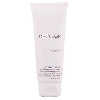 Decléor Paris Aroma Purete Fluide Anti-Brillance oxygénant 100 Ml