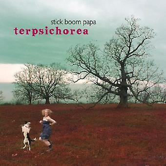 Stick Boom Papa - Terpischorea [CD] USA import