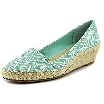 Lucky Brand Women's Tomlin Wedge Shoes