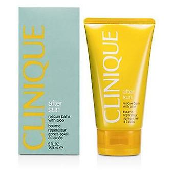 Clinique After Sun Balm With Aloe - 150ml/5oz