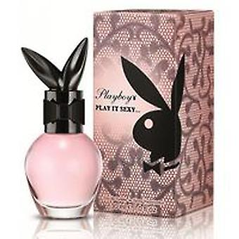 Playboy Case Sexy Cologne Vapo 75ml + Deodorant (Parfumerie , Packs)