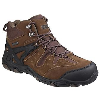 Cotswold Mens Coberley Lace Up Waterproof Hiking Boots