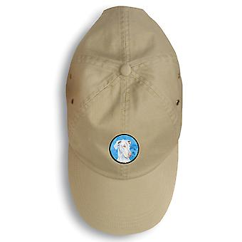 Carolines Treasures  LH9356BU-156 Great Dane Baseball Cap