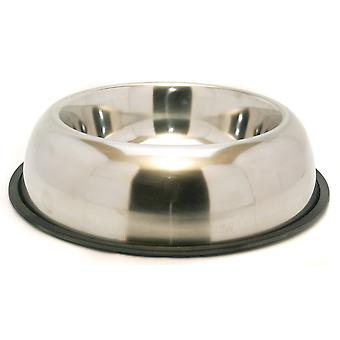 Rosewood Non Slip Stainless Steel Pet Bowl
