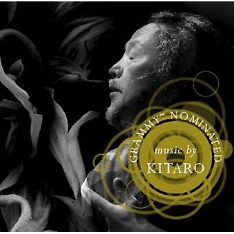 Kitaro - Grammy nomineret [CD] USA import