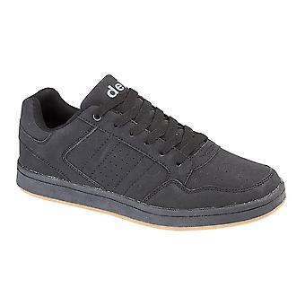 Dek Mens Quark Nubuck Skate Shoe